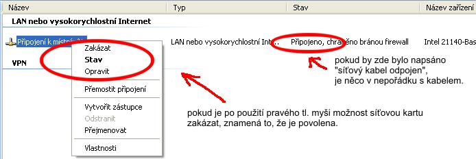 Postupy: Kontrola stavu připojení v jazyce Visual BasicHow to: Check Connection Status in Visual Basic.